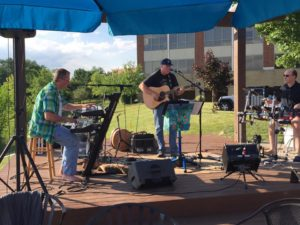 MCB Firehouse Grill 6-17-2016